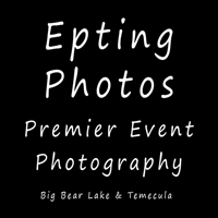 Epting Photos Premier Photography Logo